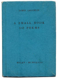 A SMALL BOOK OF POEMS