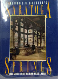 George S. Bolster\'s Saratoga