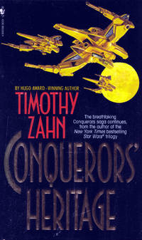 Conquerors' Heritage (The Conquerors Saga #2)