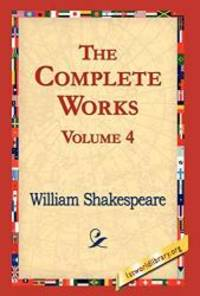 image of The Complete Works Volume 4