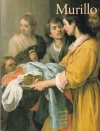 Bartolome Esteban Murillo 1617-1682