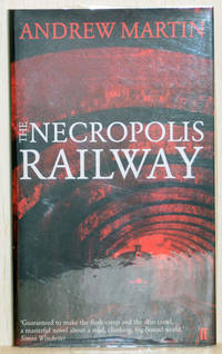 The Necropolis Railway (UK Signed Copy)