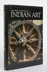 image of A Concise History of Indian Art
