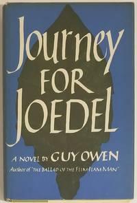 JOURNEY FOR JOEDEL