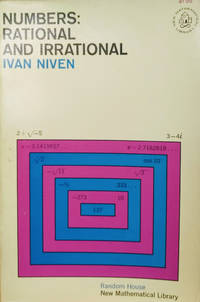 image of Numbers:  Rational and Irrational