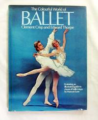 The Colourful World of Ballet