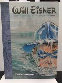 image of Will Eisner: A Centennial Celebration