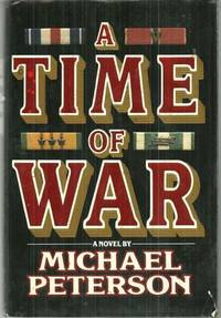 image of TIME OF WAR