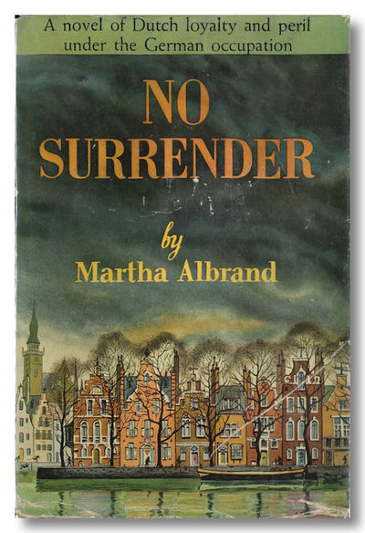 Boston: Atlantic / Little, Brown, 1942. Cloth. First edition of this novel set in the context of the...