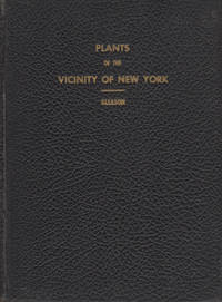 Plants of the Vicinity of New York