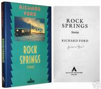 image of Rock Springs: Stories