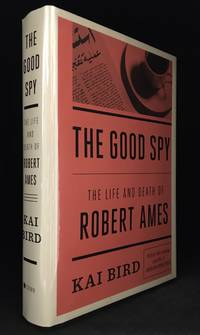 image of The Good Spy; The Life and Death of Robert Ames