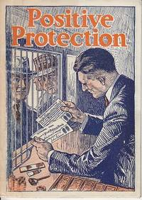 Positive Protection   [SIGNED, & with Letter]