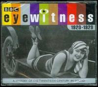 Eyewitness, 1920-1929