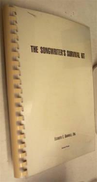 The Songwriter's Survival Kit