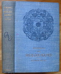 MEMOIRS OF SHERLOCK HOLMES by  A. Conan Doyle - First Edition - 1894 - from Sumner & Stillman and Biblio.com