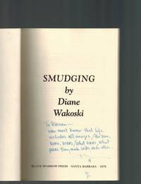 Smudging