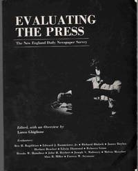 EVALUATING THE PRESS Does Not Include Foldout Summary