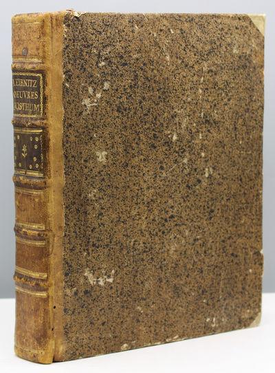 Oeuvres philosophiques Latines &...