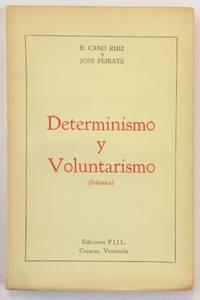 image of Determinismo y Voluntarismo (polémica)
