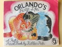 Orlando's Home Life.