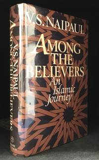 image of Among the Believers; An Islamic Journey