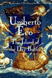 The Island of the Day Before by Umberto Eco - Hardcover - 1995 - from ThriftBooks (SKU: G0151001510I5N01)