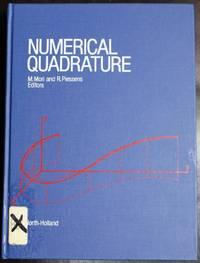 Numerical Quadrature