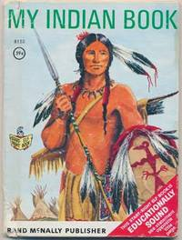 My Indian Book