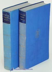 Schillers Werke in Zwei Bänden (The Works of Schiller in two volumes)