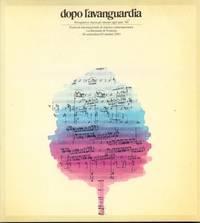 image of DOPO L'AVANGUARDIA