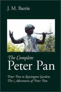 image of The Complete Peter Pan
