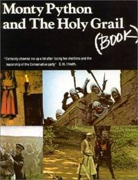 Monty Python and the Holy Grail by etc