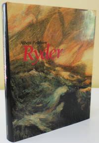 image of Albert Pinkham Ryder