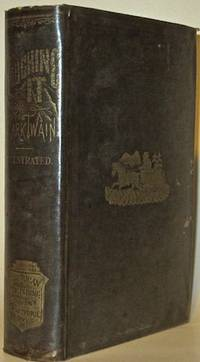 ROUGHING IT. [Travel.] [West.] [First Edition.]