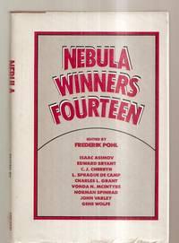 NEBULA WINNERS FOURTEEN