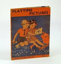 Playtime Pictures, Playtime Picture Books Series No. 1 (Number One)