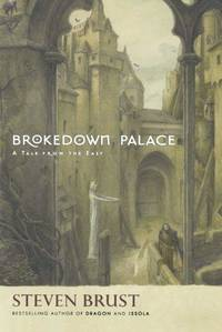 image of Brokedown Palace (Signed)