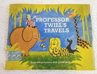 image of PROFESSOR TWILL'S TRAVELS
