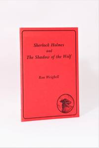 Sherlock Holmes and The Shadow of the Wolf