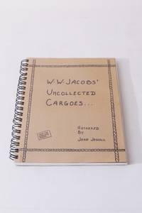 W.W. Jacobs' Uncollected Cargoes: The Lost Early Periodical Appearances
