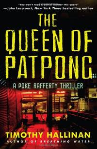 The Queen of Patpong (Poke Rafferty Thrillers)