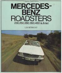 image of MERCEDES-BENZ ROADSTERS