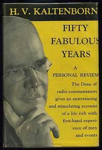 Fifty Fabulous Years