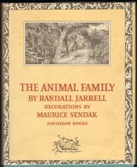 THE ANIMAL FAMILY
