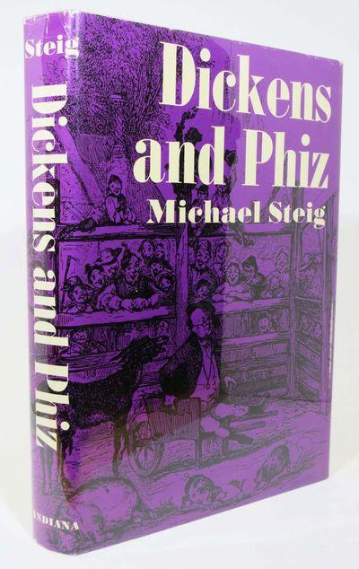Bloomington & London: Indiana University Press, 1978. 1st edition. Purple cloth binding, silver stam...