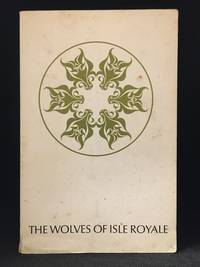 The Wolves of Isle Royale (Publisher series: Fauna Series.)