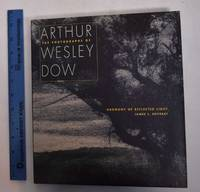 Harmony of reflected light the photographs of Arthur Wesley Dow ; featuring the collection of...