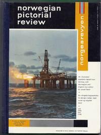 Norwegian Pictorial Review April, May, June 1970