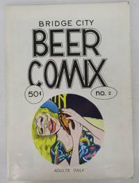 Bridge City Beer Comix No. 2